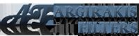 Ειδικές μηχανολογικές υπηρεσίες | ΑΡΓΥΡΑΚΗΣ ΚΑΙ ΣΥΝΕΡΓΑΤΕΣ Logo